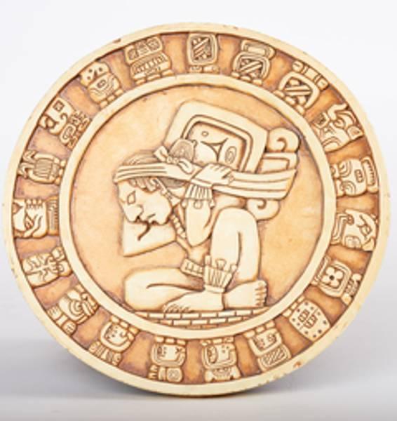 Bilde av Maya Kalender