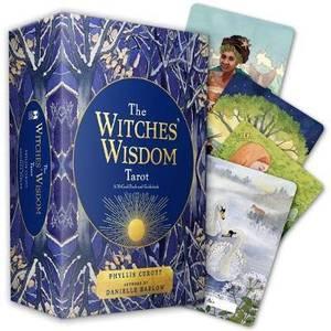 Bilde av The Witches Wisdom Tarot