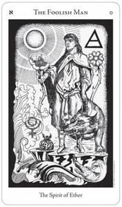 Bilde av Hermetic Tarot