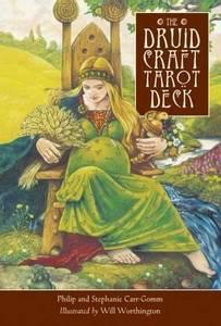 Bilde av Druid Craft Tarot