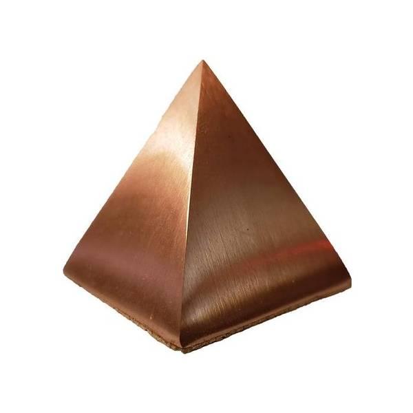 Bilde av Kobber Pyramide
