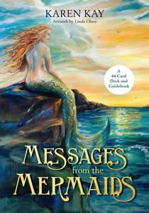 Bilde av Messages from the mermaids