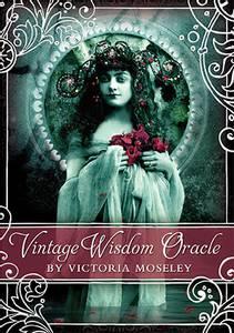 Bilde av Vintage Wisdom Oracle