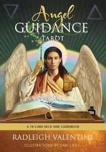 Bilde av Angel Wisdom Tarot