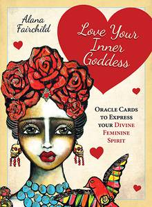 Bilde av Love your inner goddess