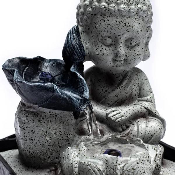 Bilde av Liten Buddha Vannfontene