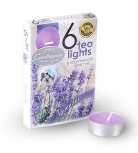 Bilde av Telys Lavendel Duft