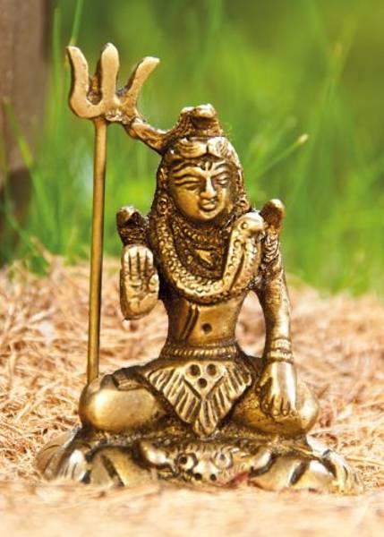 Bilde av Shiva Messing