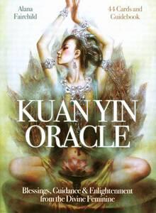 Bilde av Kuan Yin Oracle