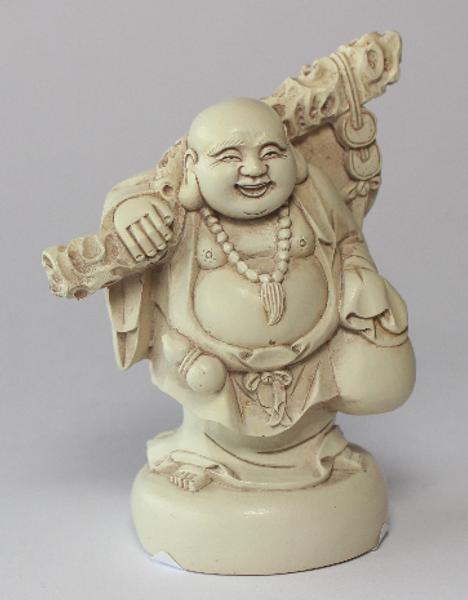 Bilde av Liten Happy Buddha