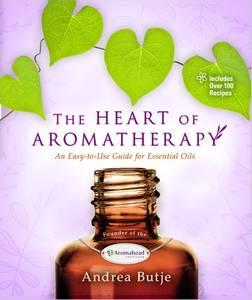 Bilde av The heart of Aromatherapy