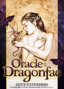 Bilde av Oracle of the Dragonfae