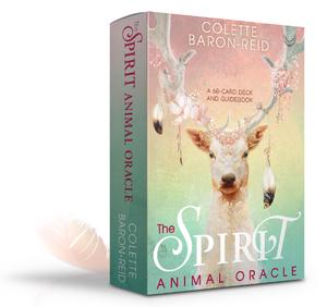 Bilde av Spirit Animal Oracle Cards