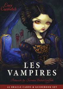 Bilde av Les Vampires