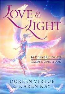 Bilde av Love and Light
