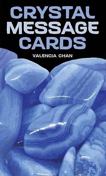 Bilde av Crystal Message Cards