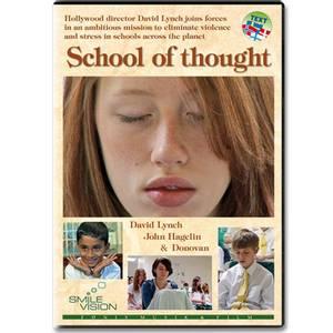 Bilde av David Lynch: SCHOOL OF