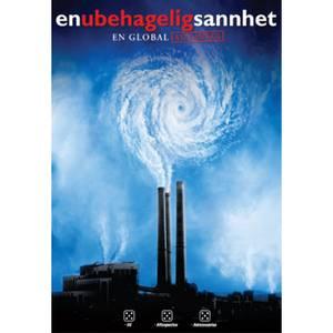 Bilde av EN UBEHAGELIG SANNHET, DVD