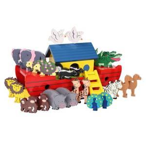 Bilde av Nuh's Ark - Klosser