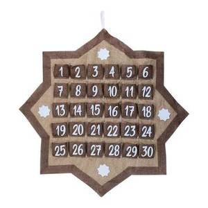 Bilde av Ramadan kalender - Stjerne
