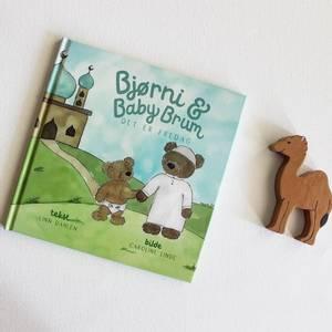 Bilde av Bjørni Og Baby Brum - Det er