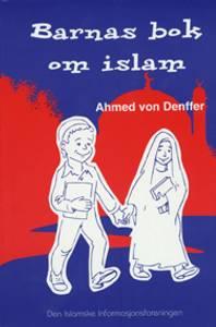 Bilde av Barnas bok om islam