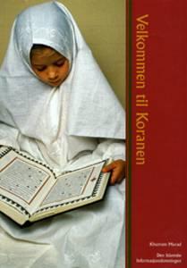Bilde av Velkommen til Koranen