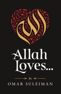 Bilde av ALLAH LOVES