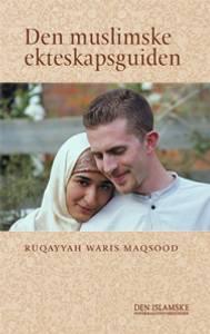 Bilde av Den muslimske ekteskapsguiden