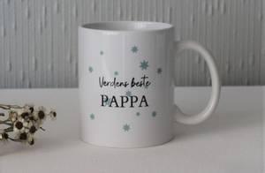 Bilde av Verdens beste pappa - Kopp
