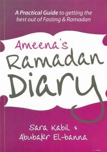 Bilde av Ameena's Ramadan Diary