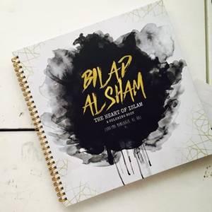 Bilde av Bilad Al Sham - The Heart of