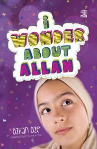Bilde av I WONDER ABOUT ALLAH
