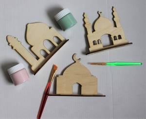 Bilde av Moské Sett DIY