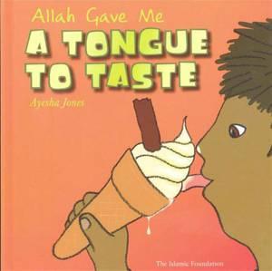 Bilde av Allah gave me a tongue to