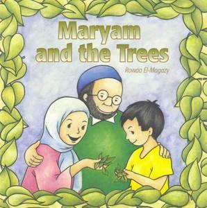 Bilde av Maryam and the trees