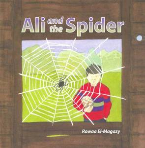 Bilde av Ali and the spider