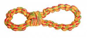 Bilde av Fresh 8-talls tauleke med strikk