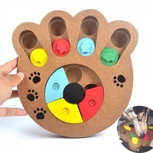 Bilde av Poteformet aktiviseringsleke til hund