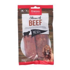 Bilde av Beef slices - hundegodbiter med biff
