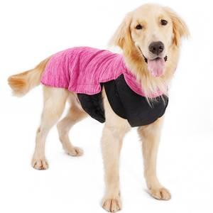 Bilde av Rosa hundedekken - fleece