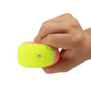 Bilde av 3pk pipende tennisball til hund