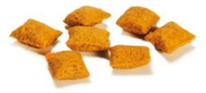 Bilde av Cat Pillows med kylling og ost