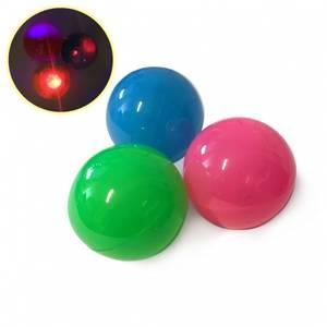 Bilde av Stor blinkende sprettball