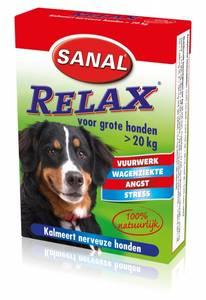 Bilde av Sanal Relax Anti-stress 20kg +