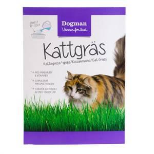 Bilde av Boks med kattegress