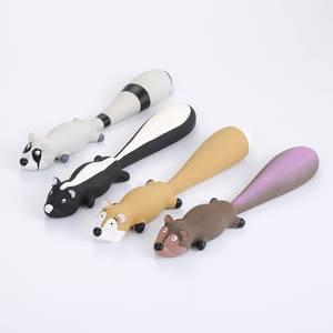 Bilde av Morsom hundeleke med pipelyd