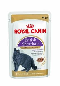 Bilde av Royal Canin British Shorthair WET 12 x 85gr