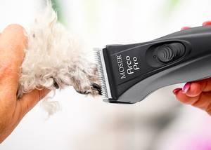 Bilde av Moser Arco Pro klippemaskin til hund