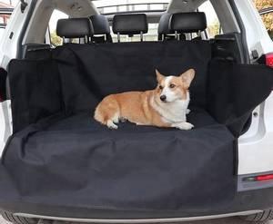 Bilde av Bagasjebeskytter - hundetrekk